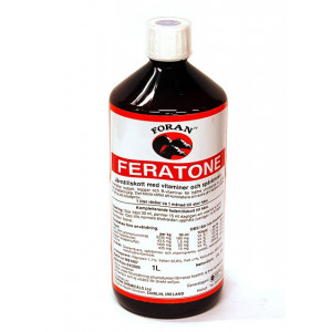 Feratone, Järntillskott 1l