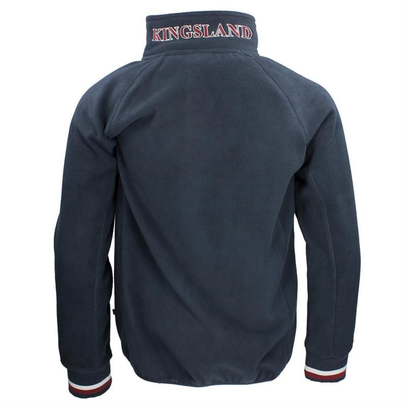 Jude Junior Fleece Jacket Kingsland