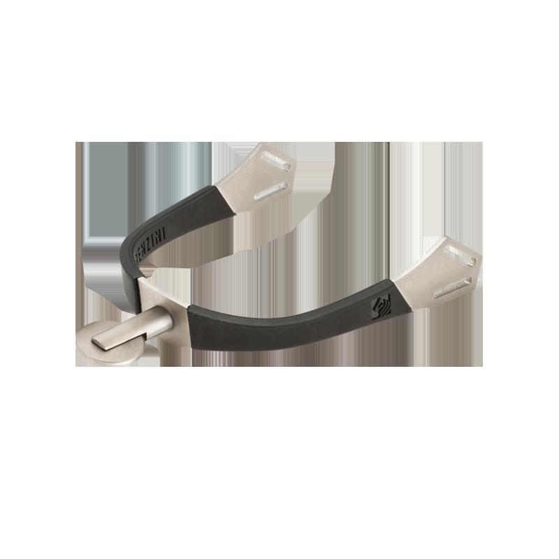 Lorenzini Titanium Rullsporre horisontell 25mm