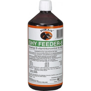 Shy Feeder B-vitamin 1l Eclipse Biofarmab