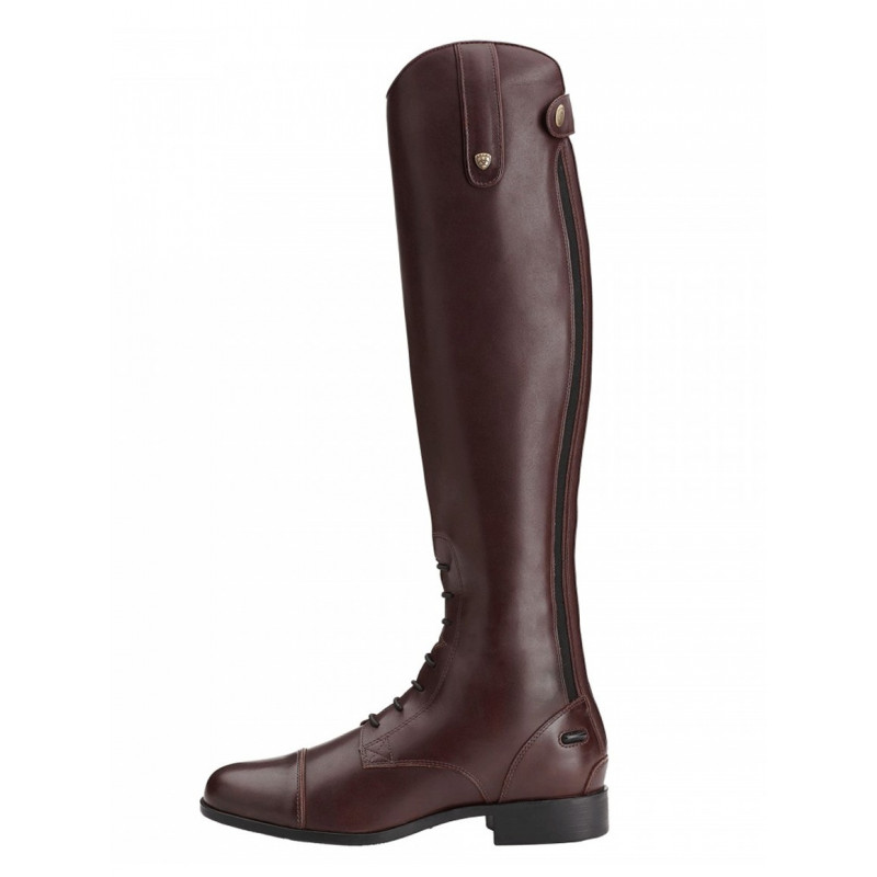 Ariat Heritage Contour Field Zip Ridstövel