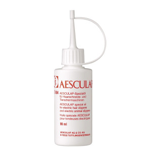 Klippmaskinsolja 90 ml Aesculap