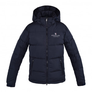 NEW Classic Downjacket unisex Kingsland