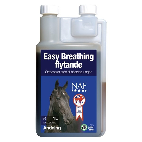 NAF Easy Breathing flytande