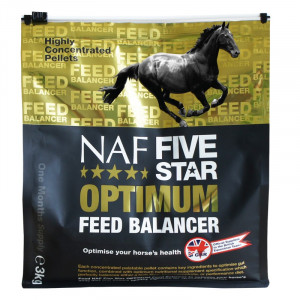 NAF Optimum Feed Balancer