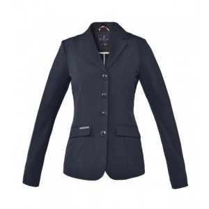 Classic Ladies Woven Softshell SJ ridkavaj Kingsland