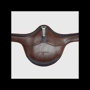 Dyón Hoppgjord med magplatta