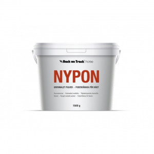 Nypon 900 g Back on Track