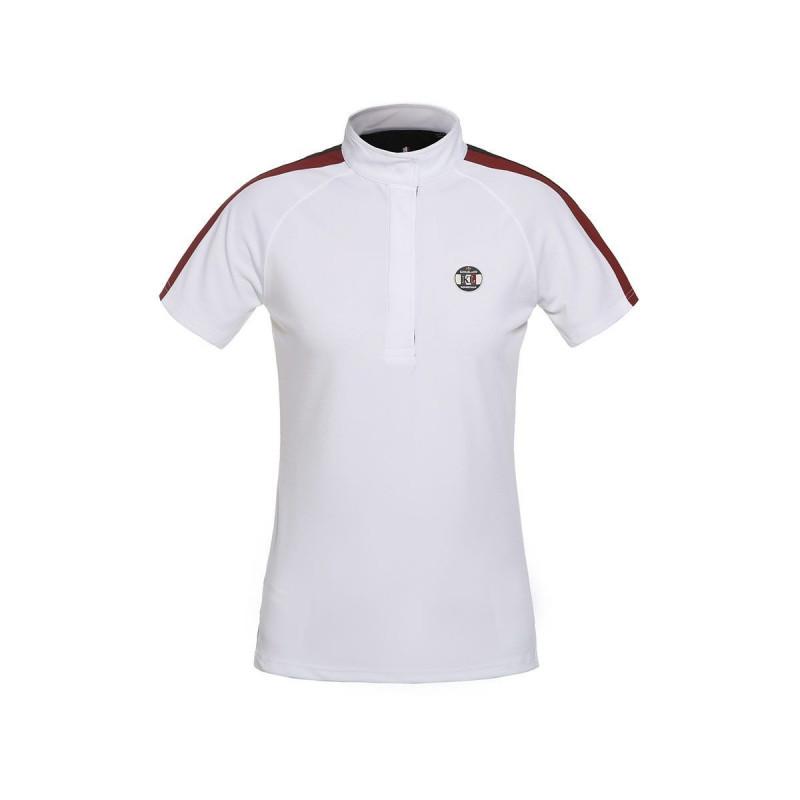 Tara Ladies Show Shirt tävlingsskjorta Kingsland