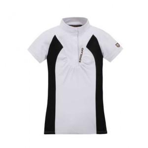 Tävlingsskjorta Rubia ladies show shirt Kingsland