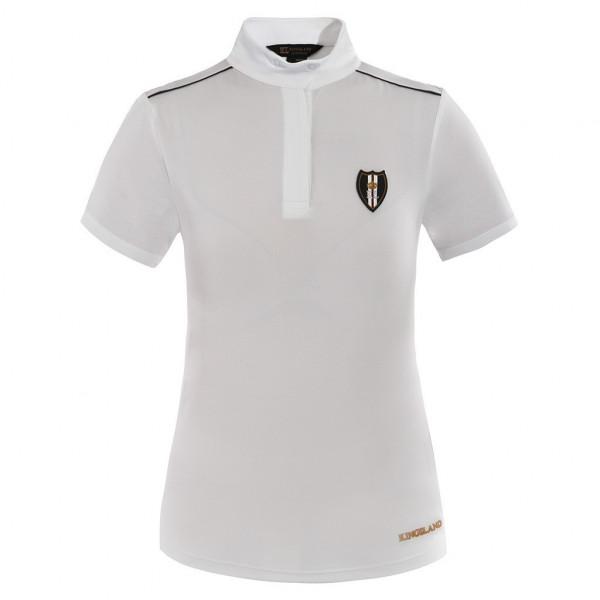 Pescara ladies show shirt tävlingsskjorta Kingsland