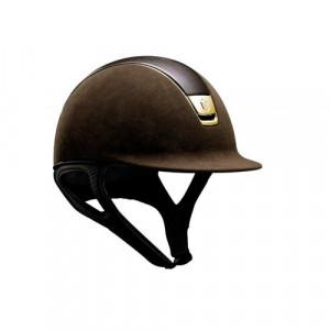 Samshield Premium brun Standard Ridhjälm