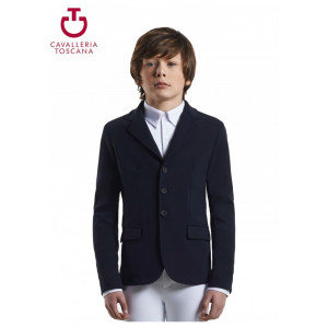 Boy Riding Jacket ridkavaj Cavalleria Toscana