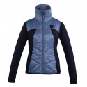 Folly Ladies Fleece Softshell Jacket Kingsland