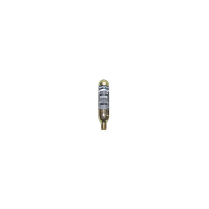Gaspatron till Helite Air Jacket Säkerhetsväst