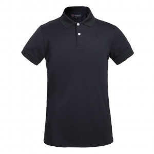 Classic Mens Polo T-shirt Technical Polo