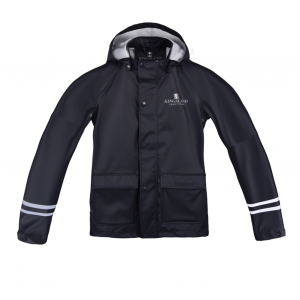 Claxton Junior Rain Jacket