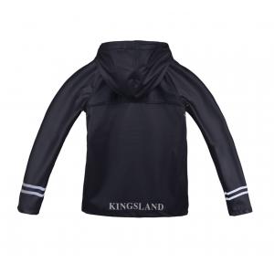 Claxton Junior Rain Jacket