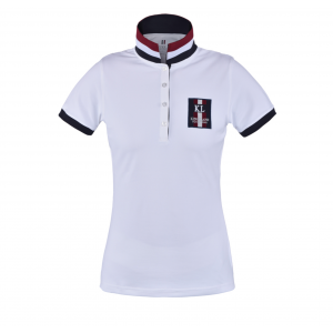 Ursa Ladies Technical Pique Polo Shirt