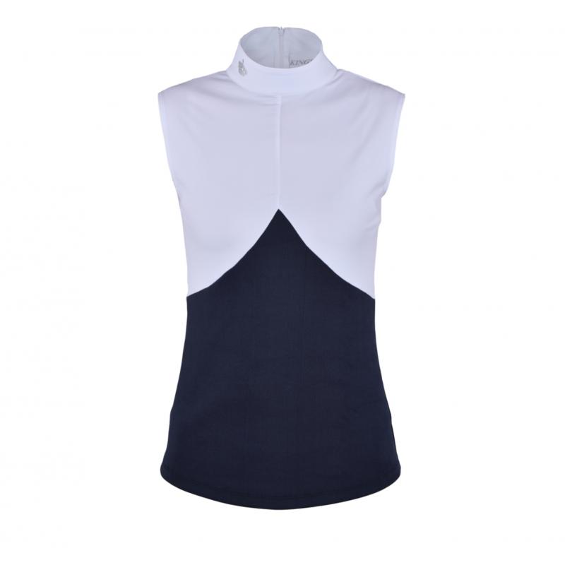 Atria Ladies Sleeveless Show Shirt