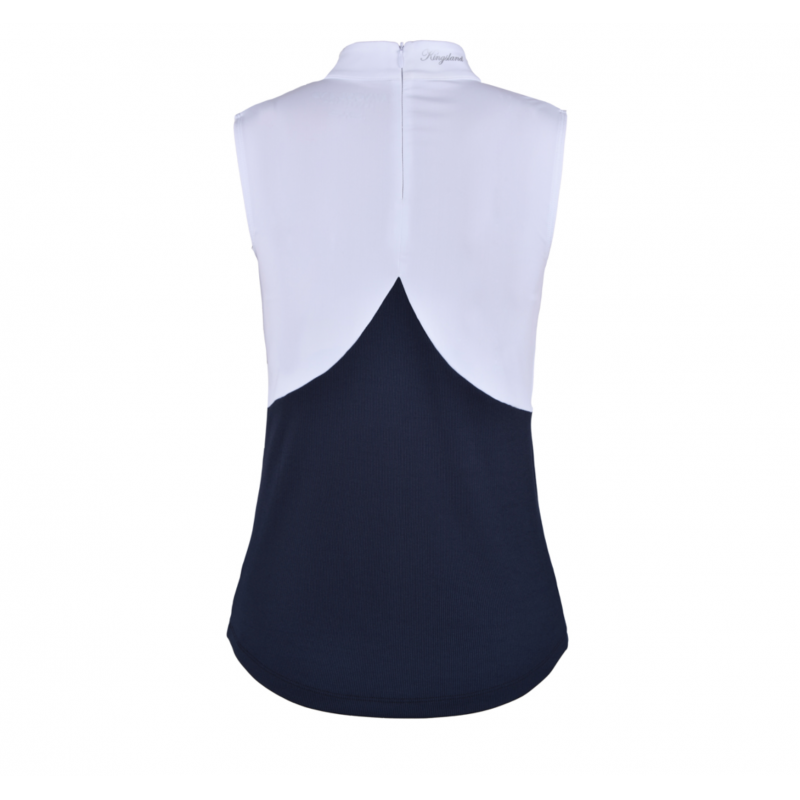Atria Ladies Sleeveless Show Shirt