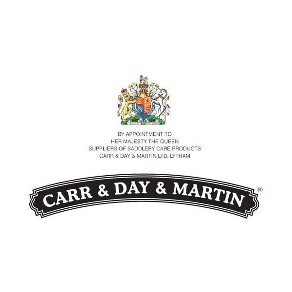 Lädervård Carr, Day & Martin